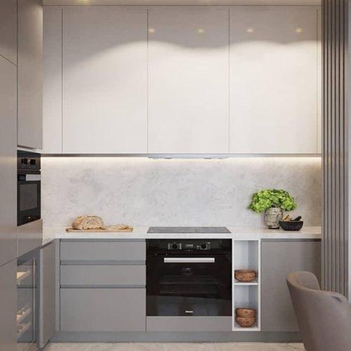 ایده های مسکونی - آشپزخانه