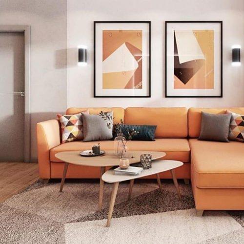 ایده های مسکونی - پذیرایی