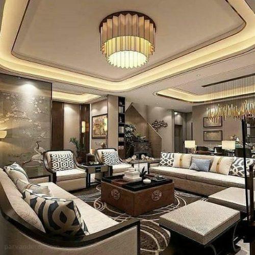 ایده های مسکونی - کناف