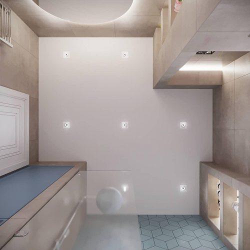ایده های مسکونی - سرویس