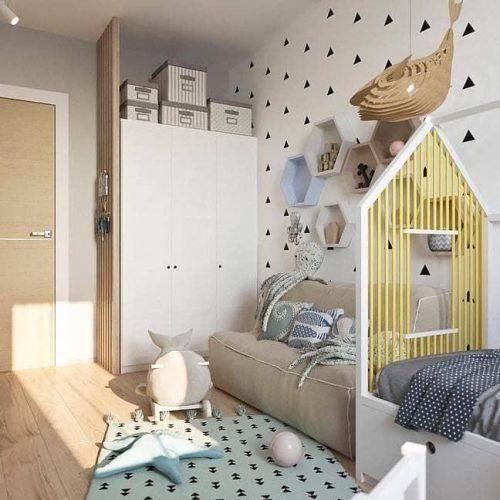 ایده دکوراسیون داخلی - مسکونی - اتاق خواب