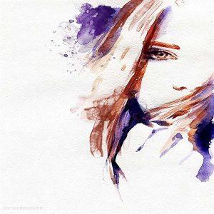 پوستر3بعدی طرح نقاشیب پروان دکور (106)