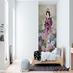 پوستر3بعدی طرح نقاشیب پروان دکور (14)