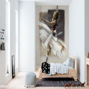 پوستر3بعدی طرح نقاشیب پروان دکور (26)