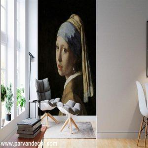پوستر3بعدی طرح نقاشیب پروان دکور (7)