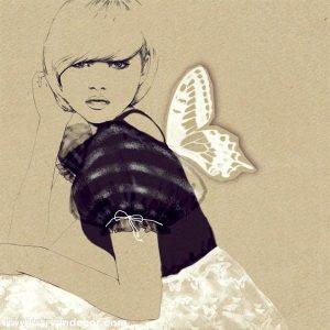 پوستر3بعدی طرح نقاشیب پروان دکور (98)
