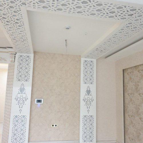 پروژه مهندس موسوی - مشهد ، امامت 7
