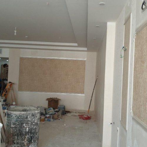 پروژه ها و نمونه کارها - مهندس یگانه مهر - مشهد جلال 36