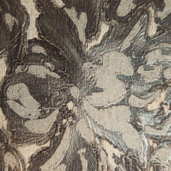کاغذ دیواری داماسک برای پذیرایی