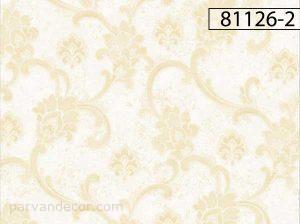 کاغذ دیواری فلورنس کد 81126-2