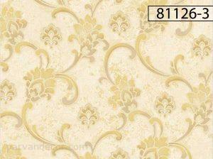 کاغذ دیواری فلورنس کد 81126-3