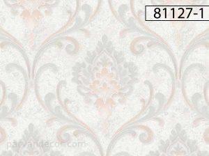 کاغذ دیواری فلورنس کد 81127-1