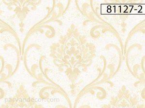 کاغذ دیواری فلورنس کد 81127-2