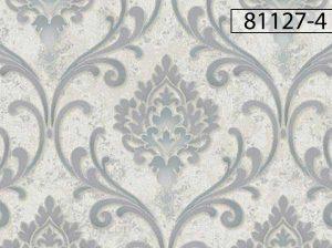 کاغذ دیواری فلورنس کد 81127-4