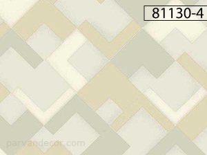 کاغذ دیواری فلورنس کد 81130-4