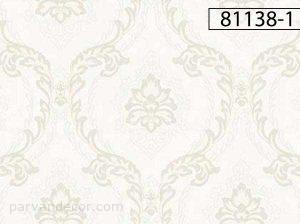 کاغذ دیواری فلورنس کد 81138-1