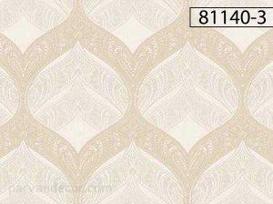 کاغذ دیواری فلورنس کد 81140-3