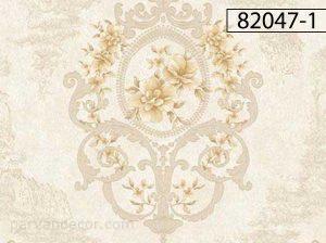 کاغذ دیواری فلورنس کد 82047-1