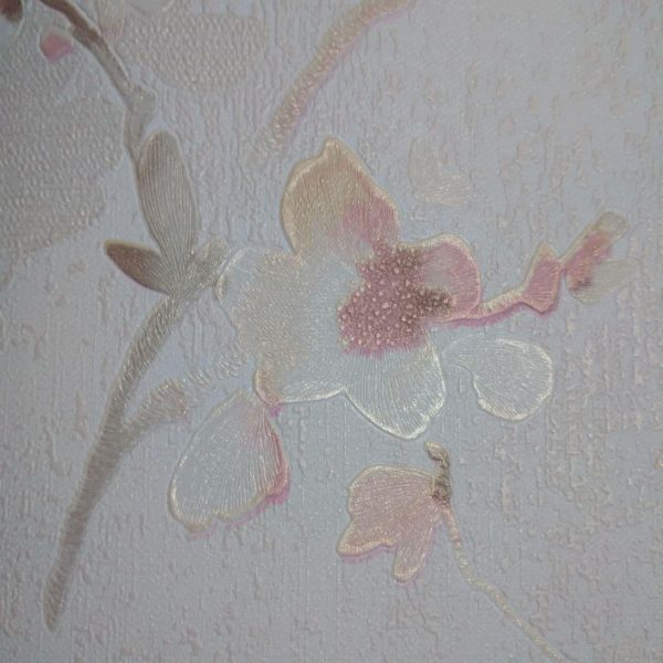 کاغذ دیواری شاخه ای