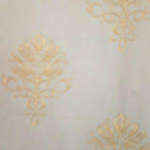 کاغذ دیواری داماسک کلاریس