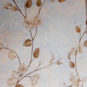 کاغذ دیواری کلاریس پروان ددکور